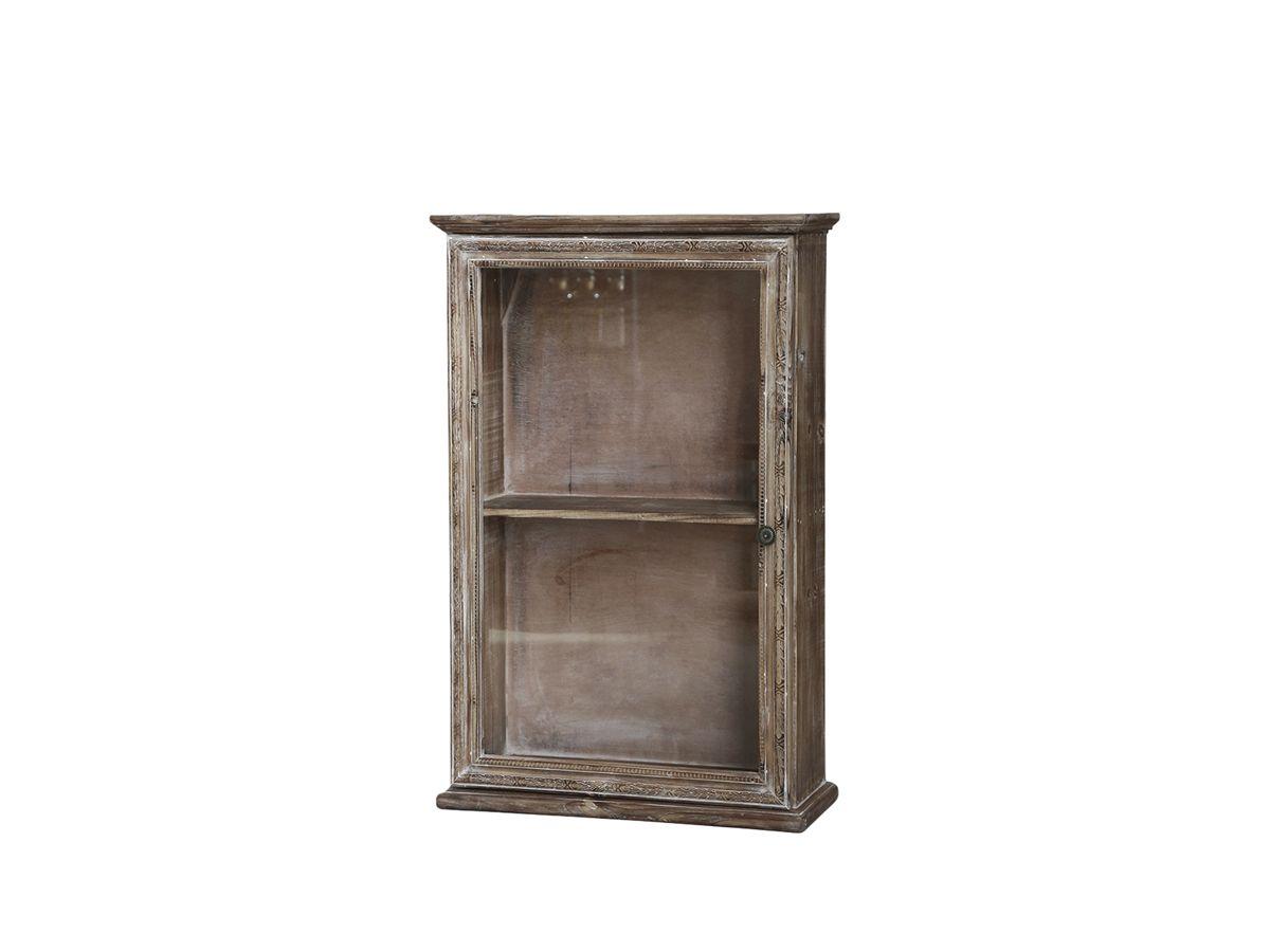 Schrank mit Tür von Chic Antique