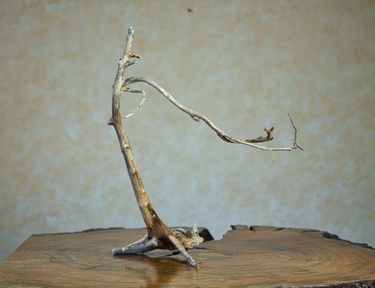 Skulptur Tänzerin